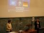 Vortrag von Marina Schuster (MdB)
