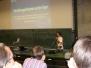 Vortrag von Tobias Bauer